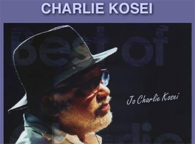 CHARLIE KOSEI チャーリー コーセイ